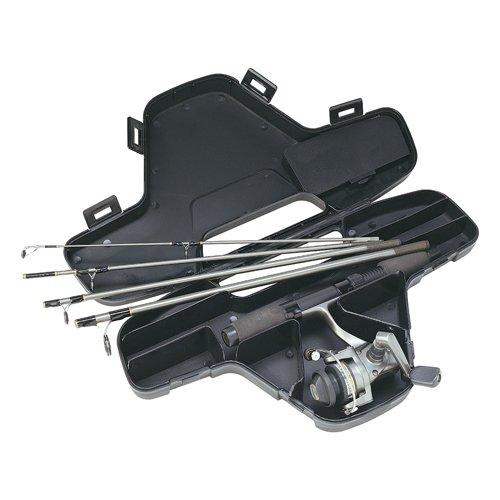 Daiwa Minispin System Travel Spin Fishing Rod Reel Kit