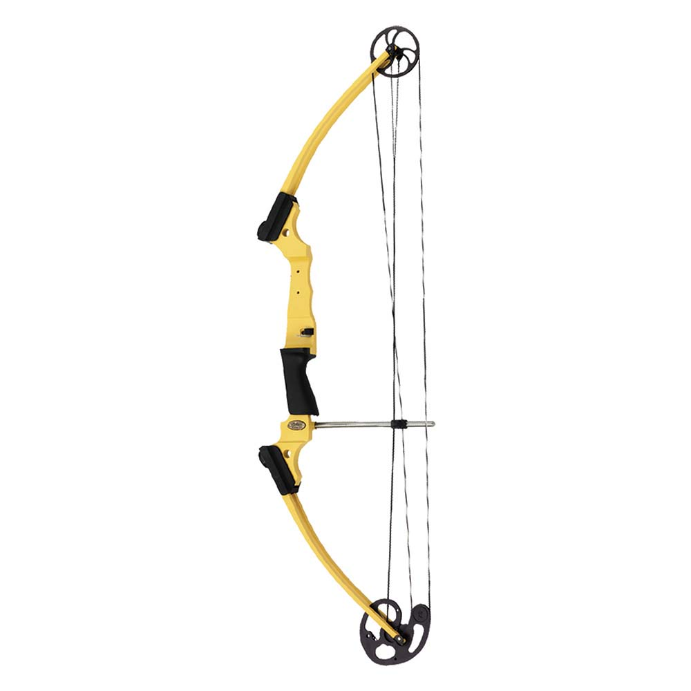 Mathews Genesis 10474 Original Compound Bow Rh Yellow Ebay
