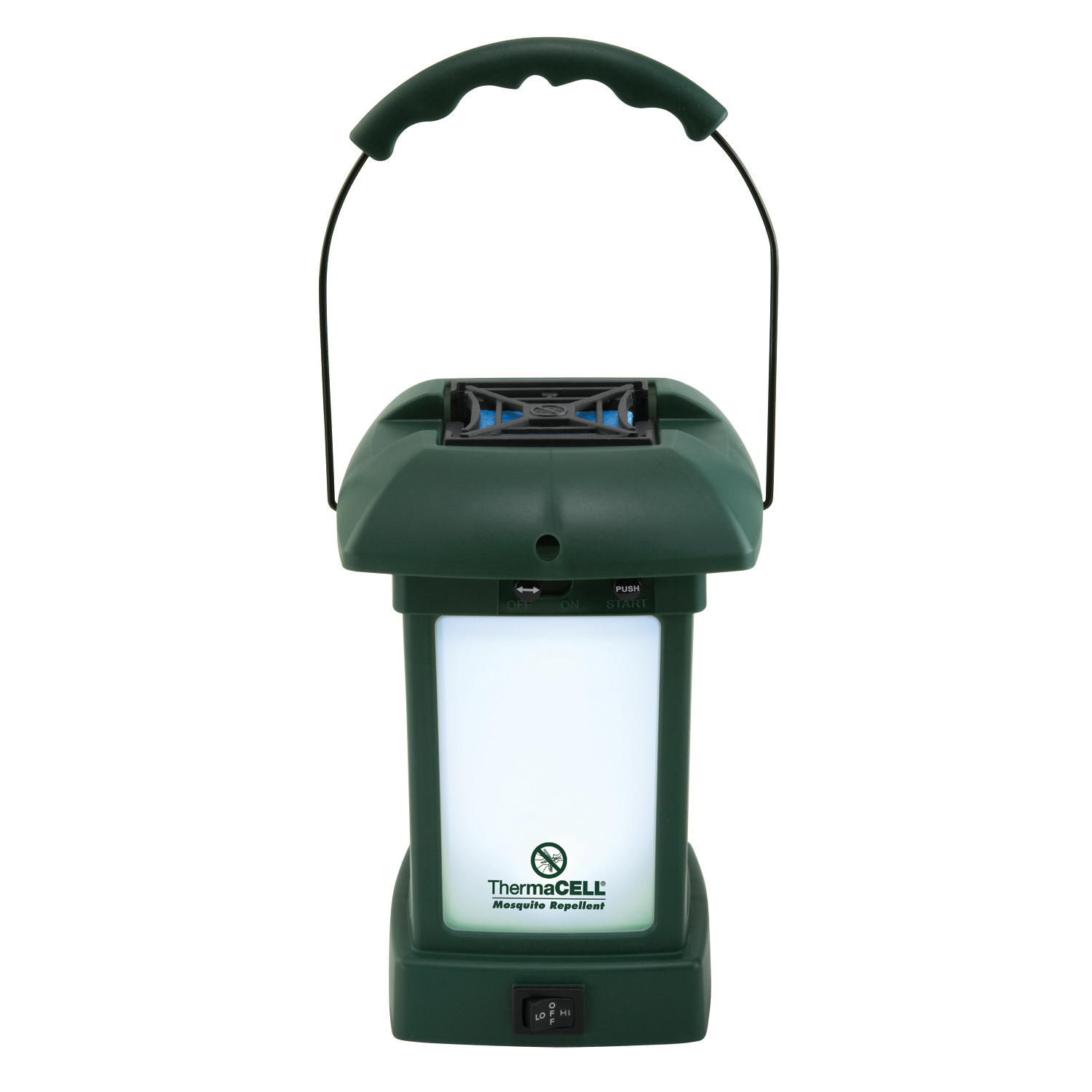 Thermacell Outdoor Mosquito Repellent Lantern MR9L