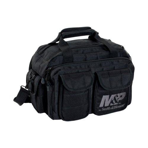 Allen Cases Allen Cases Pro Series Tactical Range Bag, Black Pro Series Tactical Range bag,Blk