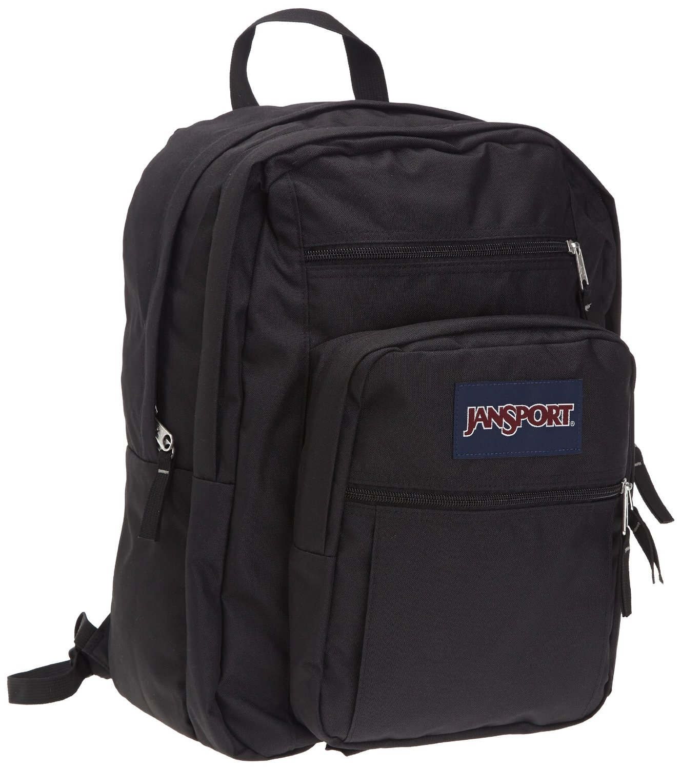 black jansport backpack deals on 1001 blocks