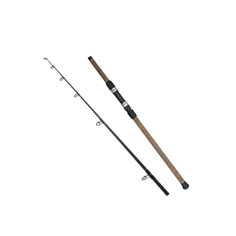 Okuma lc s 1102h 1 longitude spinning surf fishing rod for Surf fishing rods