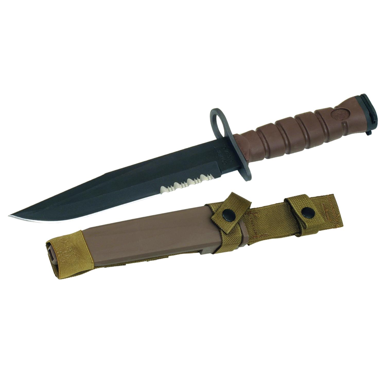 Ontario Knife Co Okc3s Marine Bayonet Knife 6504 Ebay