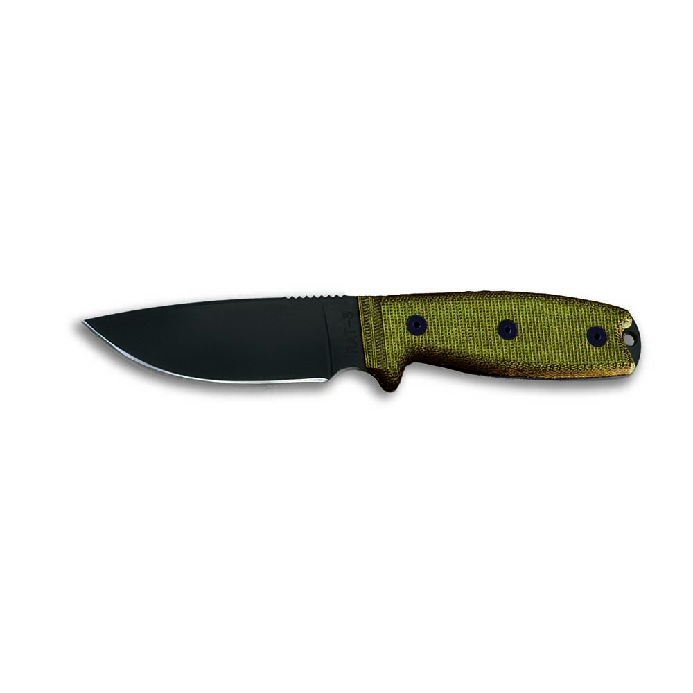 Ontario Rat 5 Sheath: Ontario Onon8630 Knives Fixed Knife Micarta Handle Rat 3