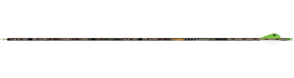 Gold Tip XT Hunter Realtree XTRA 500 2 HP Vanes 1 Dz XTXT500A2