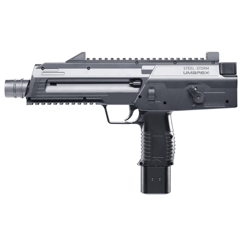 how to make a bb gun