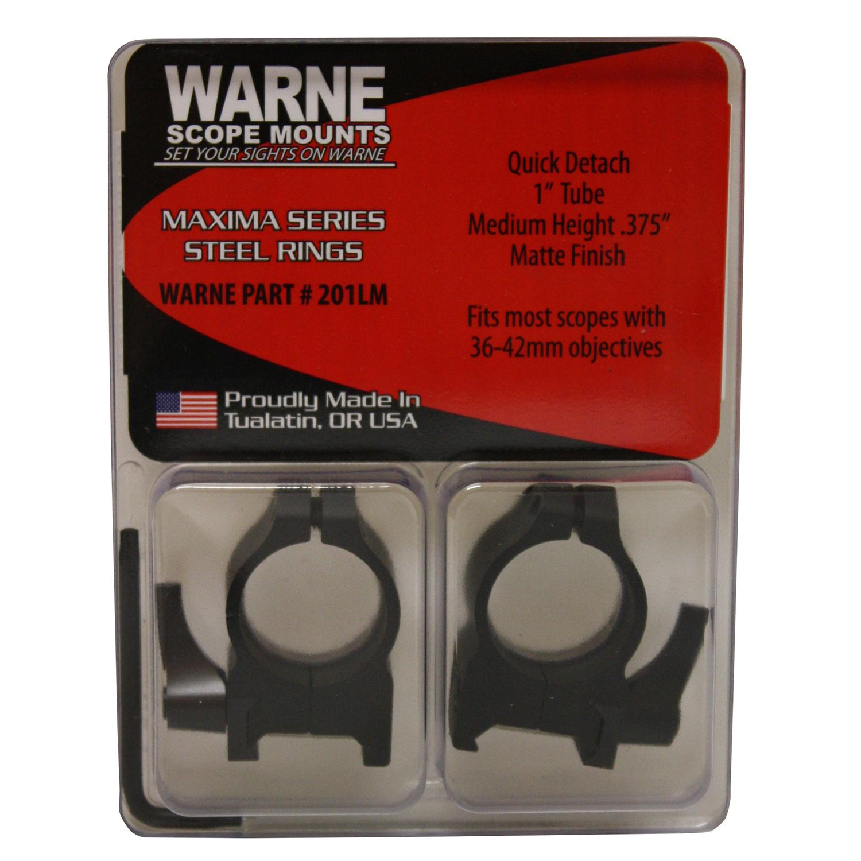Warne Rings Canada