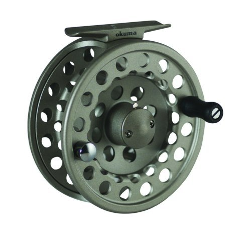 SLV FLY FISHING REEL