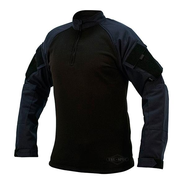 Tru-Spec TRU Camisa De Combate De Invierno Azul Marino 2XL-Reg 2590007