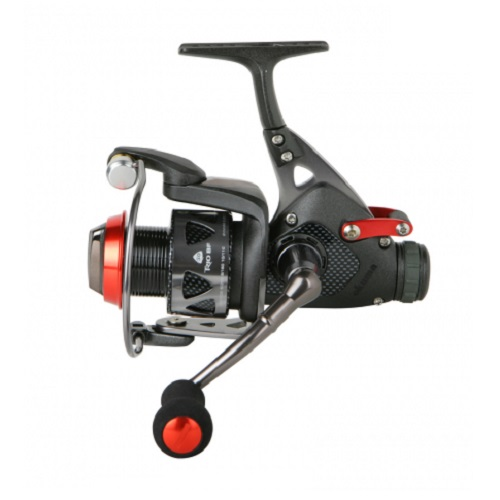 Okuma BF-55 Trio Standard Speed Bait Feeder Spinning Reel