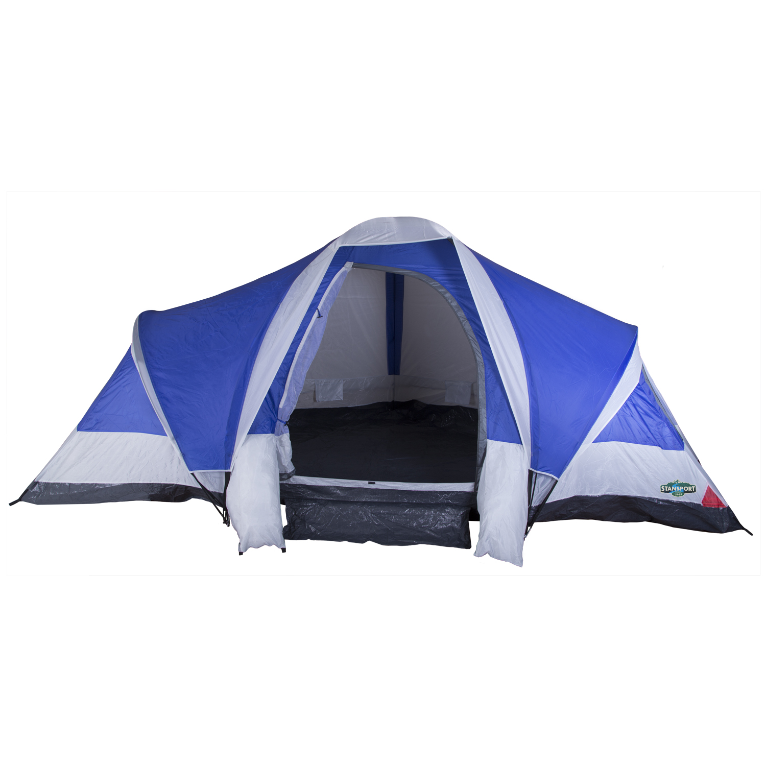 Stansport 2260 10 Feet x 18 Feet x 72 Inches  Grand 18 Family Tent  in stock