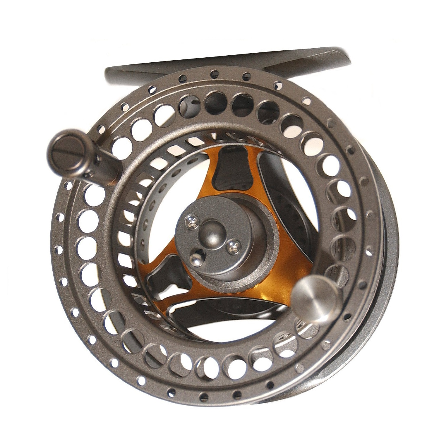 Wright and McGill Dragon Fly Reel WMEDFSLA34