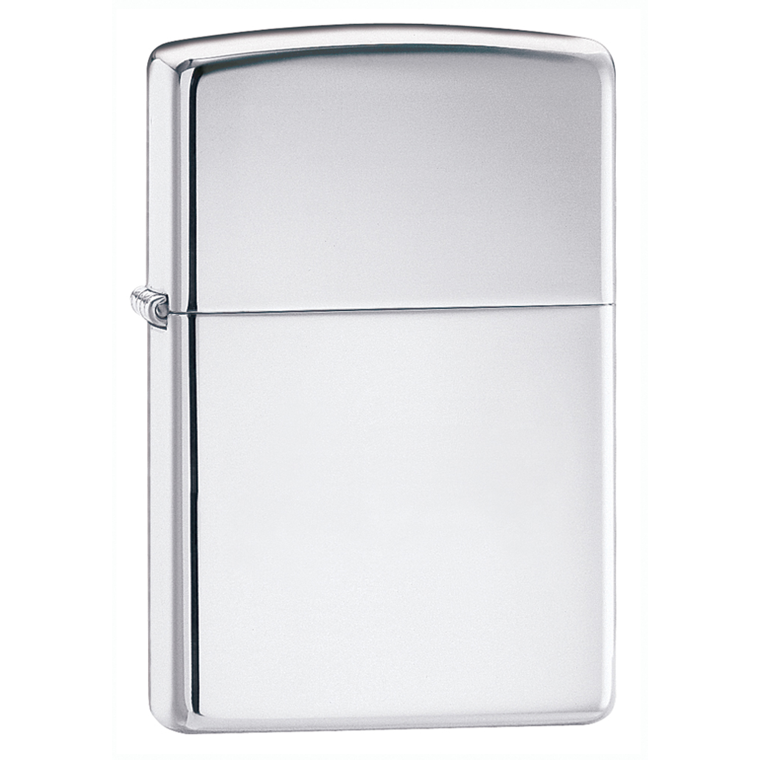 "Zippo ""High Polish Chrome"" Lighter"