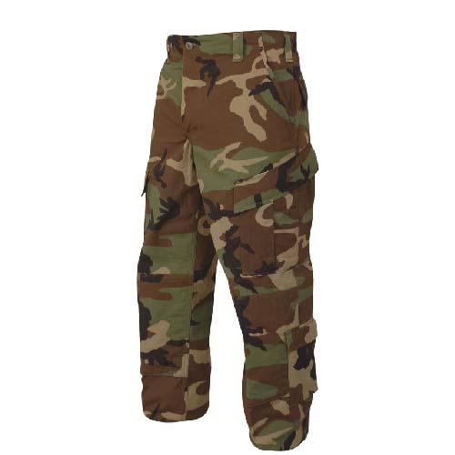Tru-Spec TRU Trousers Poly-Cot Woodland XL-Reg 1275006   trendy