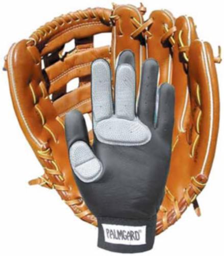 Palmgard Protective Inner Glove Xtra Black/White - Adult